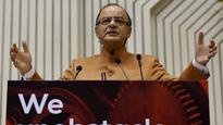 Shourie's comments on PM Modi made out of 'personal ambitions not being satisfied': FM Jaitley