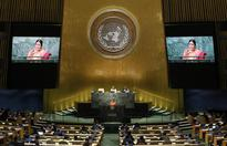 Full Text: Sushma Swaraj's UNGA speech