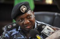 Police to recover mobile police training school at Gwoza