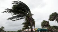 Latest updates: NASA reports minor damage at Kennedy Space Center