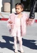 Kim Kardashian hires $5k per week glam squad for daughter North West