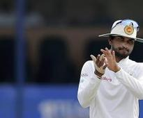 Virat Kohli changed the Kolkata Test: Dinesh Chandimal