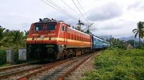 Railway steps in to promote tourism