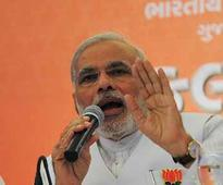 Modi accuses Centre of adopting big brother attitude towards states