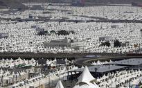 Iran ends Hajj talks in Saudi without final de...