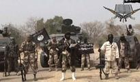 Boko Haram may be sending fighters to Islamic State in Libya - US officials