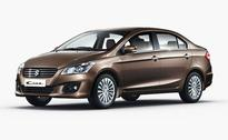 Maruti Suzuki Sells Over 1 Lakh Units of the Ciaz