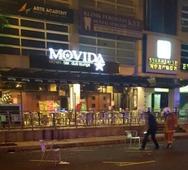 Movida case hand grenade attack case 'fully complete'