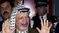 French court rules out murder probe over Yasser Arafat's death