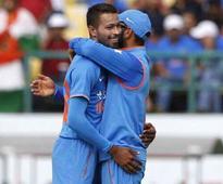 Twitter congratulates Hardik Pandya for impressive ODI debut