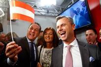 Austrian vote re-run marks rise of far-right in Europe