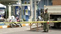 Thai police find more unexploded bombs following coordinated blasts