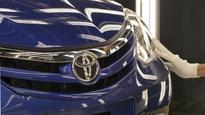 Toyota Kirloskar Motor domestic sales up 12 pc in February