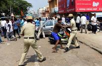 Protest erupts in Bengaluru over RSS worker's murder