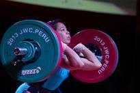 National Weightlifting Championships: Rio Olympian Mirabai Chanu Bags Gold