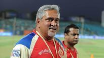 Amrit Thomas replaces Vijay Mallya as RCB head