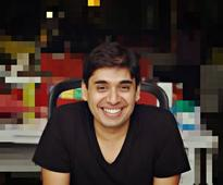 Exclusive: InMobi Founder-CEO Naveen Tewari on how to never give up