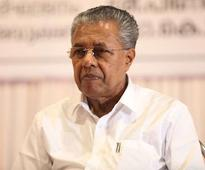 Ockhi disaster relief: Pinarayi thanks Modi for support