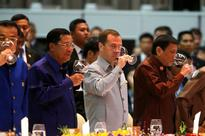 'I will not bargain anywhere': Philippine president will raise landmark court ruling on China visit