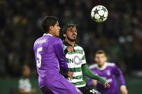 Trio of Tico stars face off in suspenseful Champions League battle