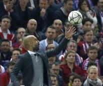 Guardiola edges closer to familiar failure