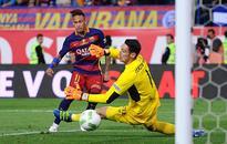 Neymar Jr loses to Mark Zuckerberg in Facebook football challenge