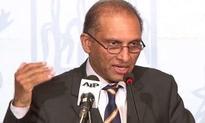 Pakistan Foreign Ministry secretary in Tehran for talks