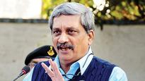 Pampore Attack: CRPF chief contradicts Defence Minister Parrikar