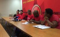YCL has no confidence in ANCYL, ANCWL or MKMVA