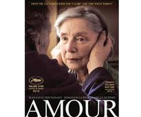 Film review: Amour - love in a time of suffering