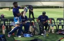 India must win one match against Australia to retain second position