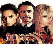 The Vault trailer: James Franco-starrer goes from bank heist flick to horror thriller
