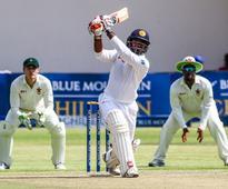 Perera's rapid 110 headlines Sri Lanka's dominance