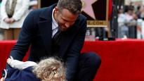 Ryan Reynolds named Harvard University's 2017 Hasty Pudding Man of the Year