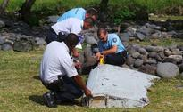 Potential MH370 Debris Found On Island Off African Coast
