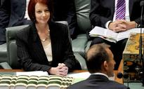 Gillard subject to gender bias: study