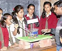 National Science Day celebrated at Silchar, Tangla, Nalbari