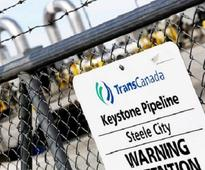 Oil prices, opposition to TransCanada surge in US after Keystone oil spill