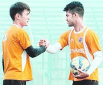 EB are expecting a tough challenge from Lajong FC