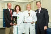 Northwestern Lake Forest Hospital Presents Nursing Excellence Awards