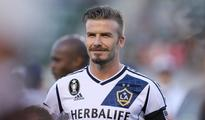 Beckham  The man who changed the face of sport