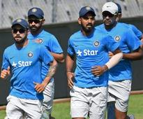 Changing training methods a way to avoid injuries for India?
