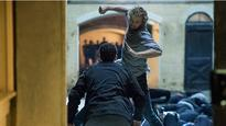WATCH: Trippy, action-packed trailer for Marvel's 'Iron Fist' is here!