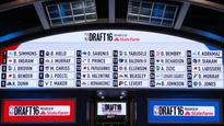 Twitter reacts to the 2016 NBA Draft