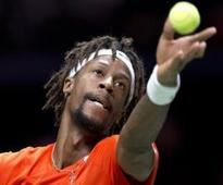 Martin Klizan stages comeback to beat Gael Monfils, win Rotterdam title