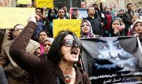 Egypt group after lawmaker over virginity test comments