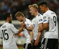 Confederations Cup 2017: Youthful Germany take on Australia as Joachim Loew looks set to test youngsters