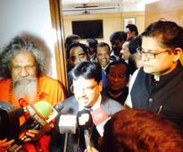 Odisha House Committee meets Railway Minister, demands Rs 5000 crore grant in Rail Budget
