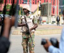 Australians kidnapped in Nigerian ambush