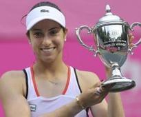 Christina McHale rallies to beat Katerina Siniakova for first WTA title